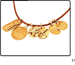 gold rowing charms