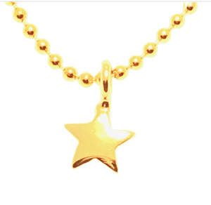 little gold star