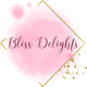 Bliss Delights Logo | Soy Candles, Wax Melts & Reed Diffusers