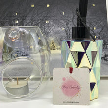 Load image into Gallery viewer, Bliss Delights Pearl Wax Melt Burner | Vegan & Eco-Friendly Gift