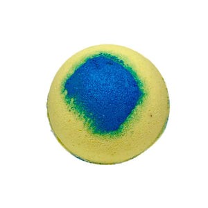 Stephanie Llanelli Cosmetics Wakey Wakey Colourful Bath Bombs | Vegan