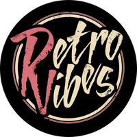 Retro Vibes Shop