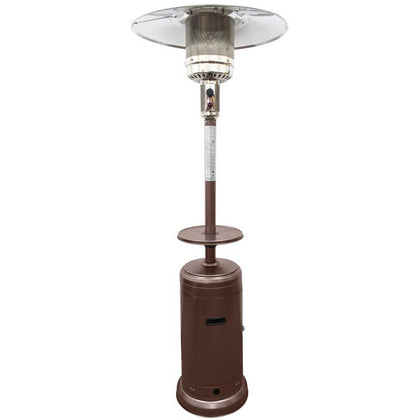 "87"" Tall Outdoor Patio Heater - Outdoorlivingsuites"