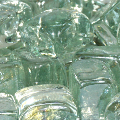 Clear Ice Cubes - Outdoorlivingsuites
