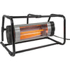 Ground Cage Electric Heater