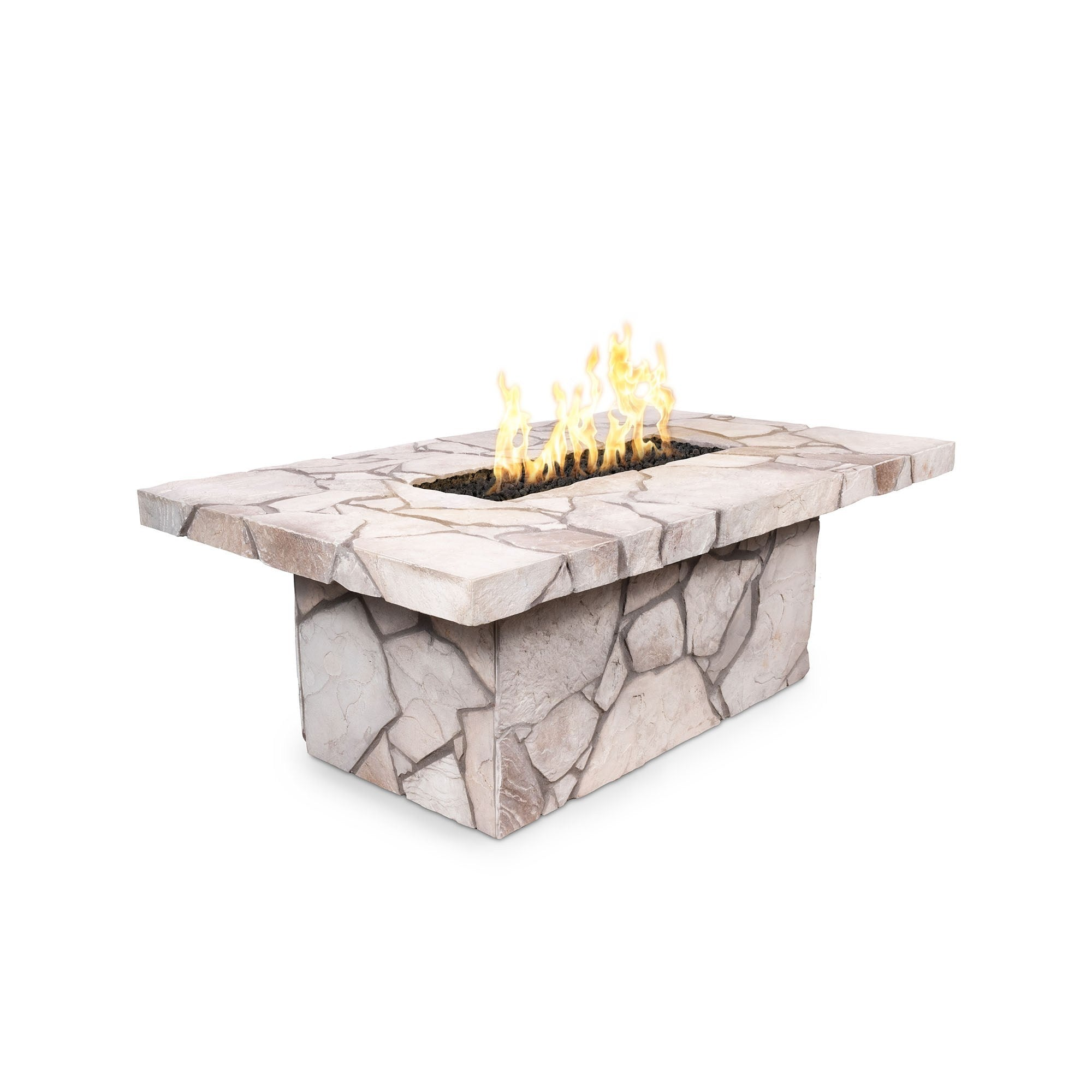 "60"" Grove Flagstone Fire Pit"