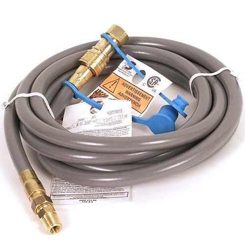 Hiland Natural Gas Hose 12' Hose