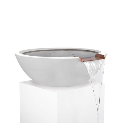 Sedona Water Bowl - Outdoorlivingsuites