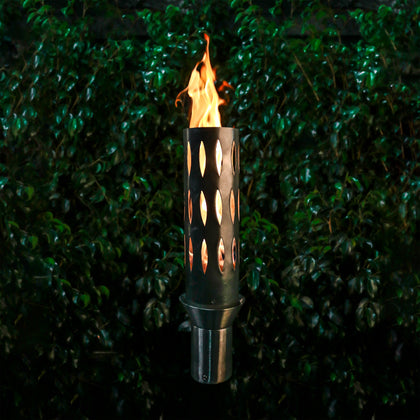 Ellipse Fire Torch - Outdoorlivingsuites