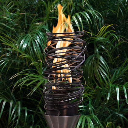 TANGLED FIRE TORCH - Outdoorlivingsuites