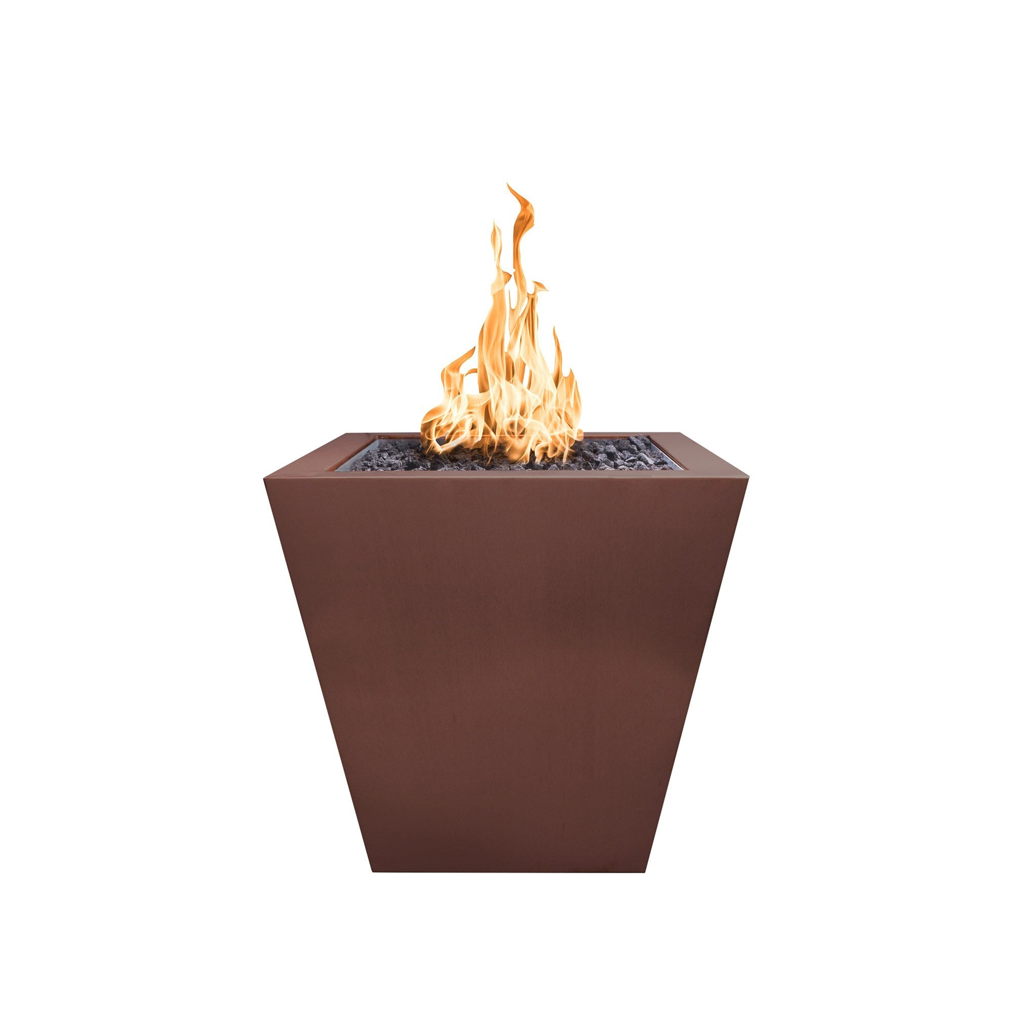Vista Copper Fire Pit