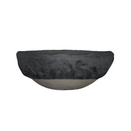 FIREPIT & BOWL CANVAS COVER - Outdoorlivingsuites