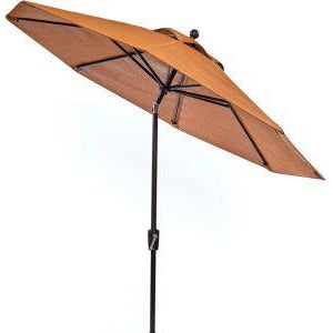 Sunbrella fabric 9 Ft UV Protection Sunbathing Dedicated Umbrellas Without Sun Damage, Not Waterproof