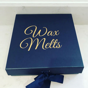 Wax Melt Storage Box