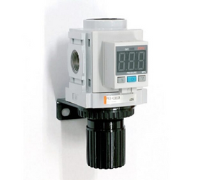What is a Pneumatic Regulator?