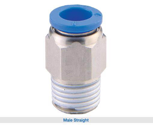 Male Straight (PACK OF 10)