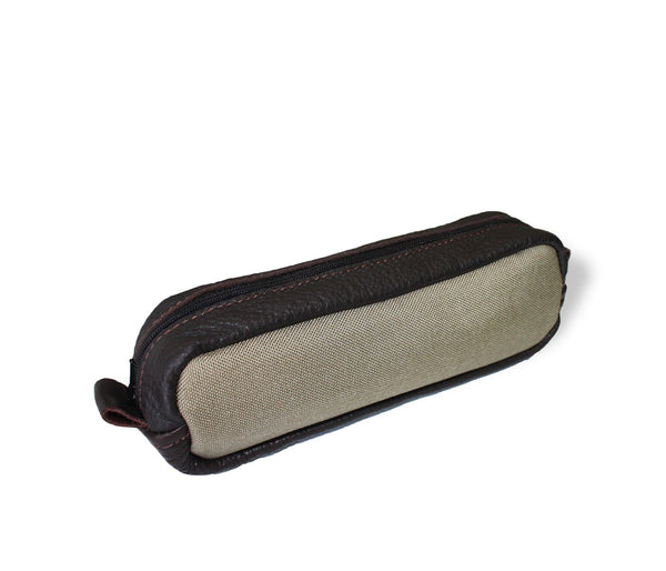 Pencil Case - Tan