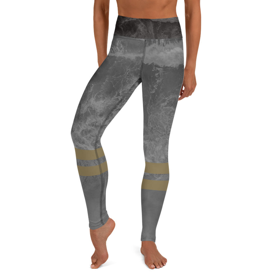 Moon Wave Yoga Pant