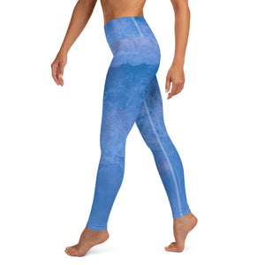 Blue waters Yoga Pant