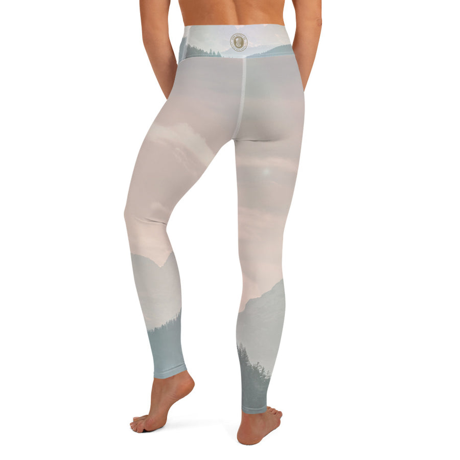 Mystic Ridge Yoga Pant