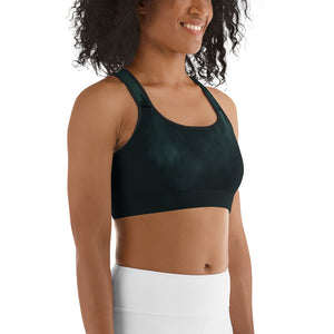 Emerald Forest Sports bra