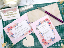 Load image into Gallery viewer, Wedding Stationery Set