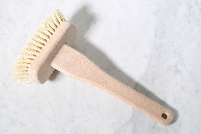 Bathtub Brush