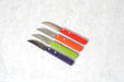 Colorful Bird's Beak Knife