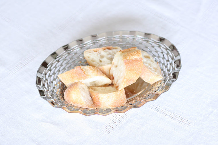 French Bistro Bread Basket