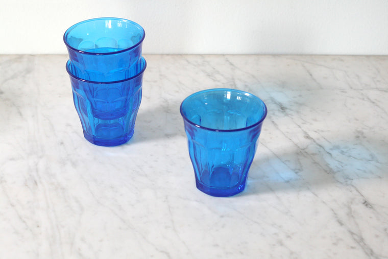 Duralex 'Picardie' Colors Tumbler, Set of 2