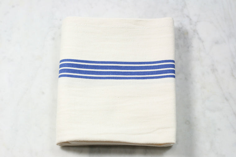 Primary Stripe Dish Towel