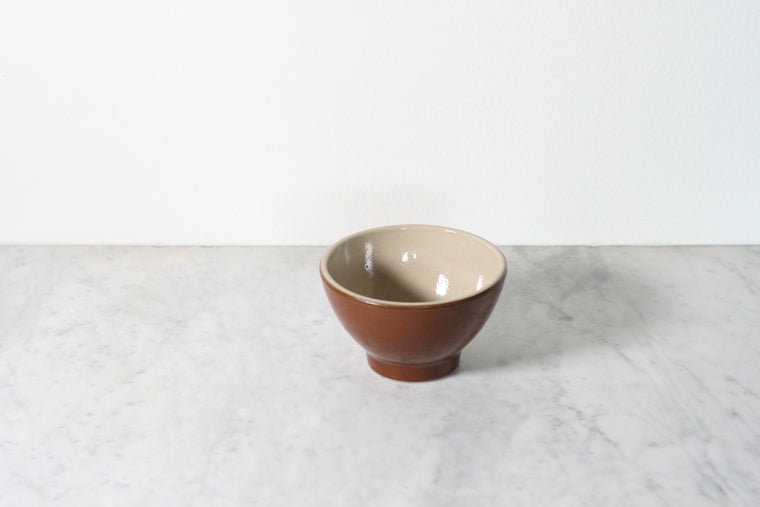 French Cider Bowls