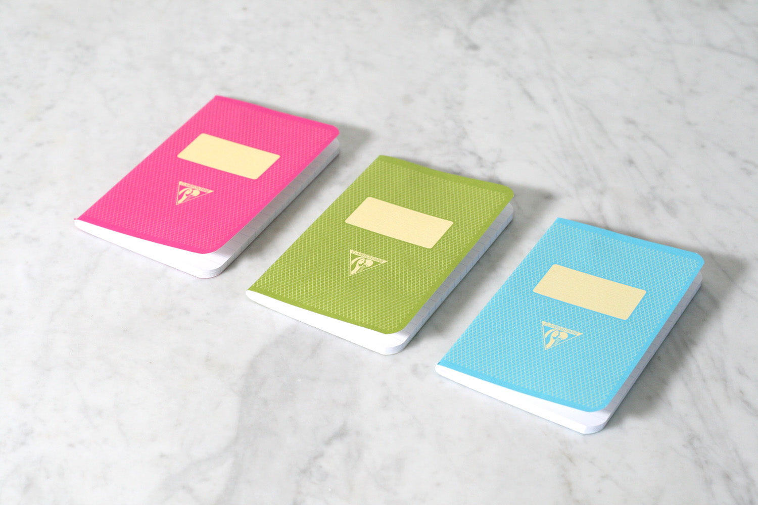 Clairefontaine 1951 Pocket Notebook, Lined
