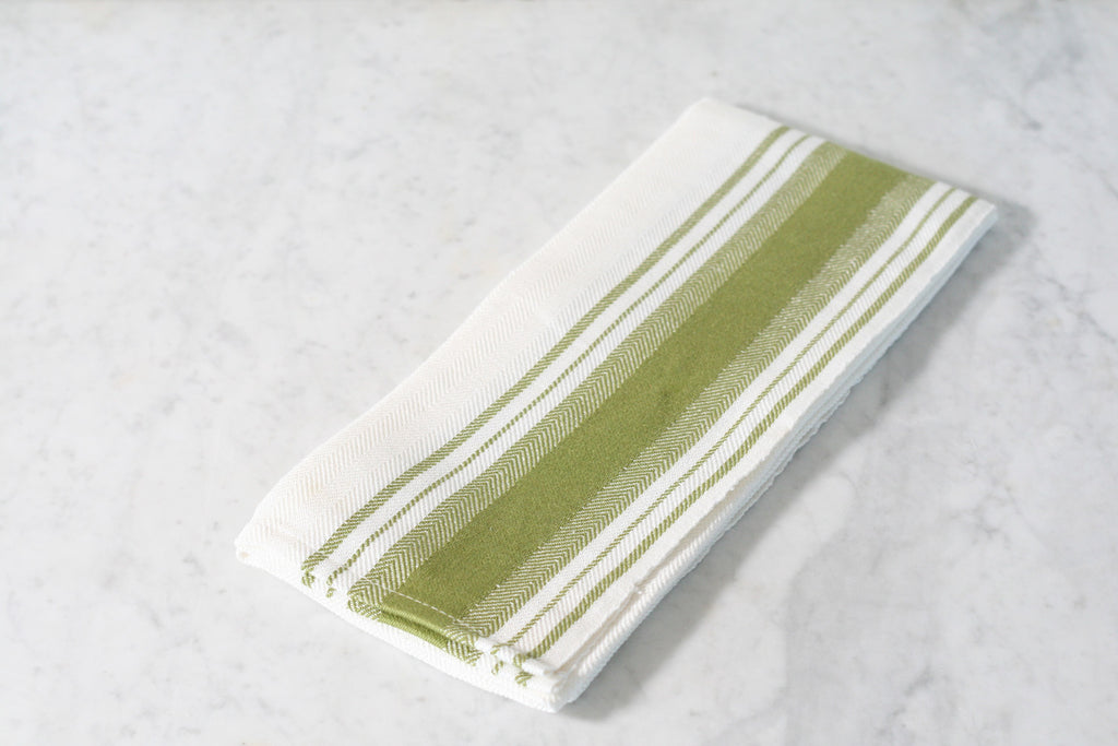 Busatti Due Fragole Kitchen Towel