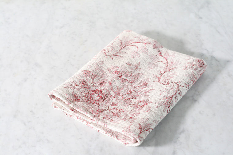Farmer Damask Dish Towel