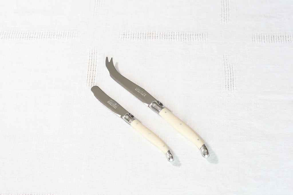 Laguiole Fromage Set of 2