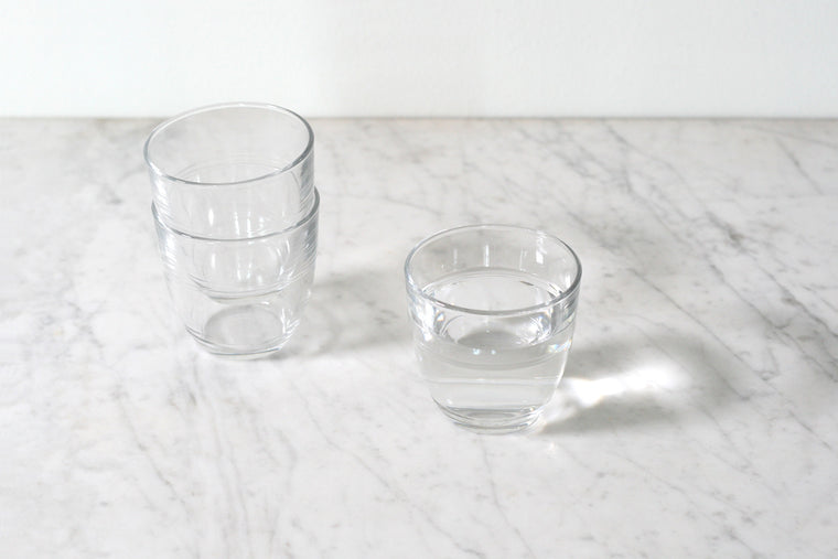 Duralex 'Gigogne' Tumbler Large, Set of 2