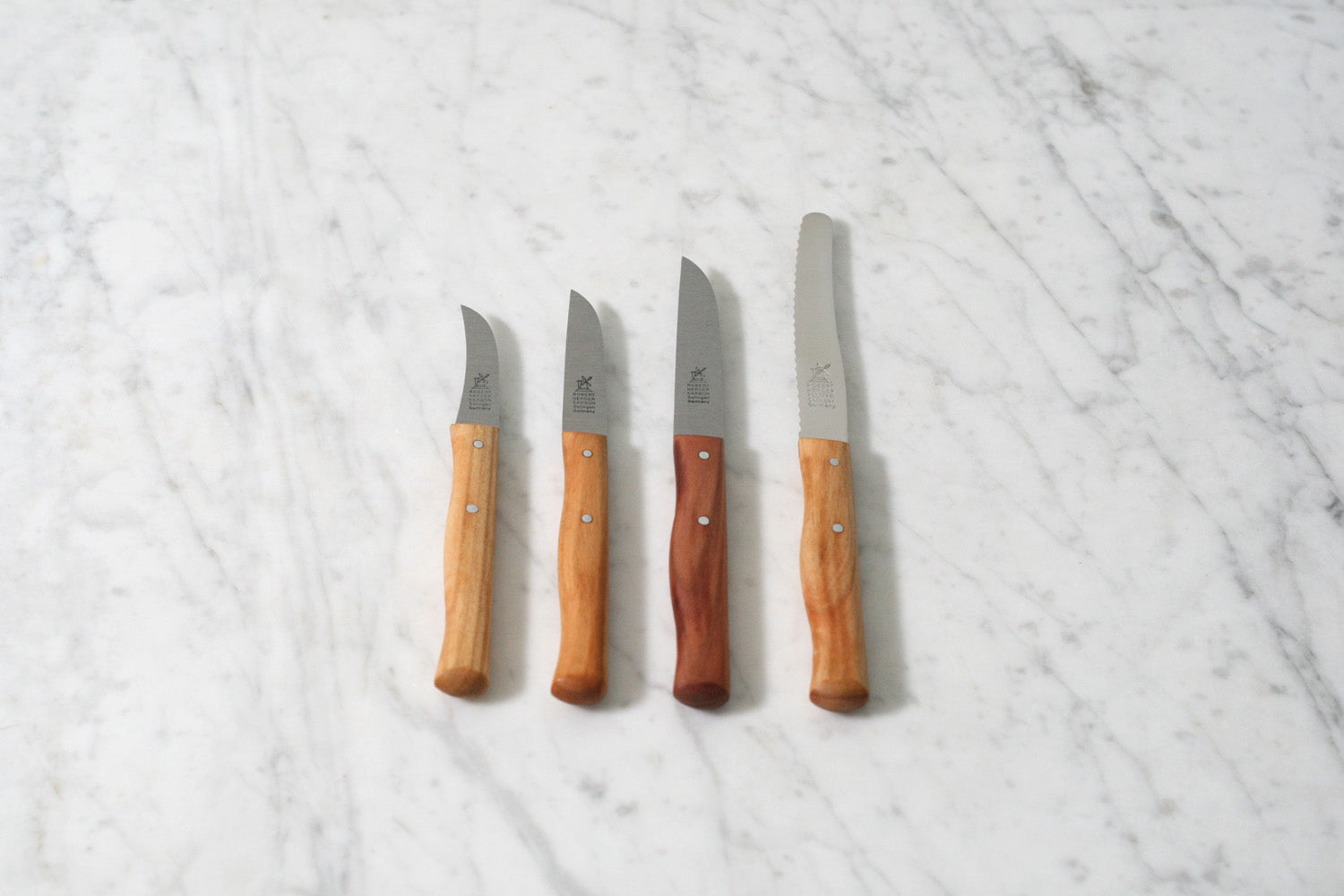 Robert Herder Small Classic Paring Knife