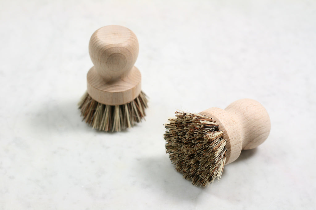 Burstenhaus Redecker Pot Scrubbing Brush