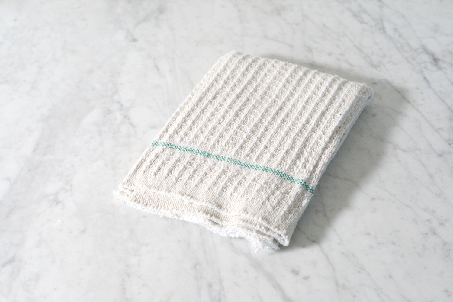 Iris Hantverk Recycled Cotton Household Cloth