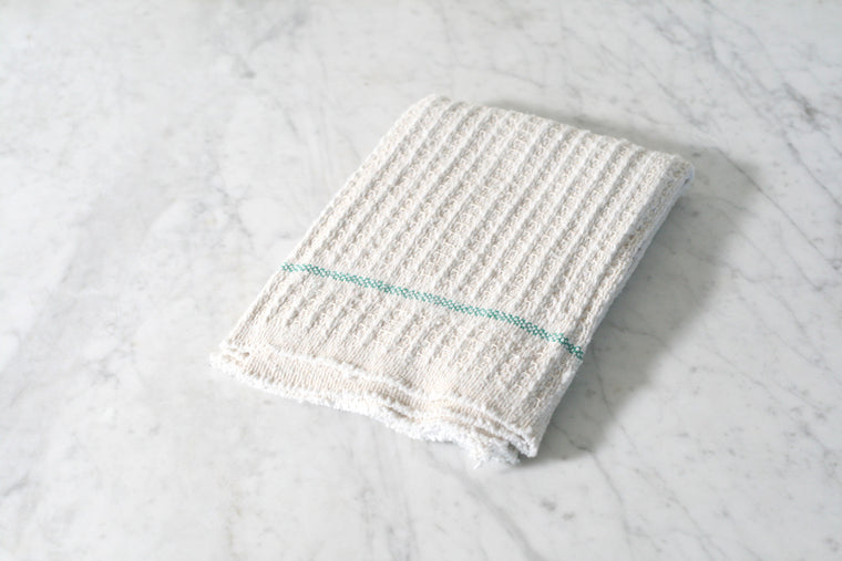 Recycled Cotton Household Cloth