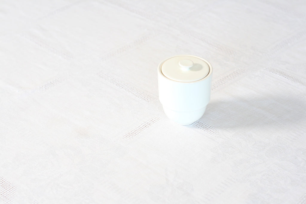Hedwig Bollhagen Jar with Lid