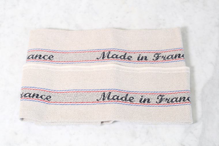 Made in France Dish Towel