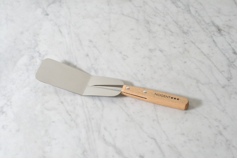Nogent Stainless Steel Spatula