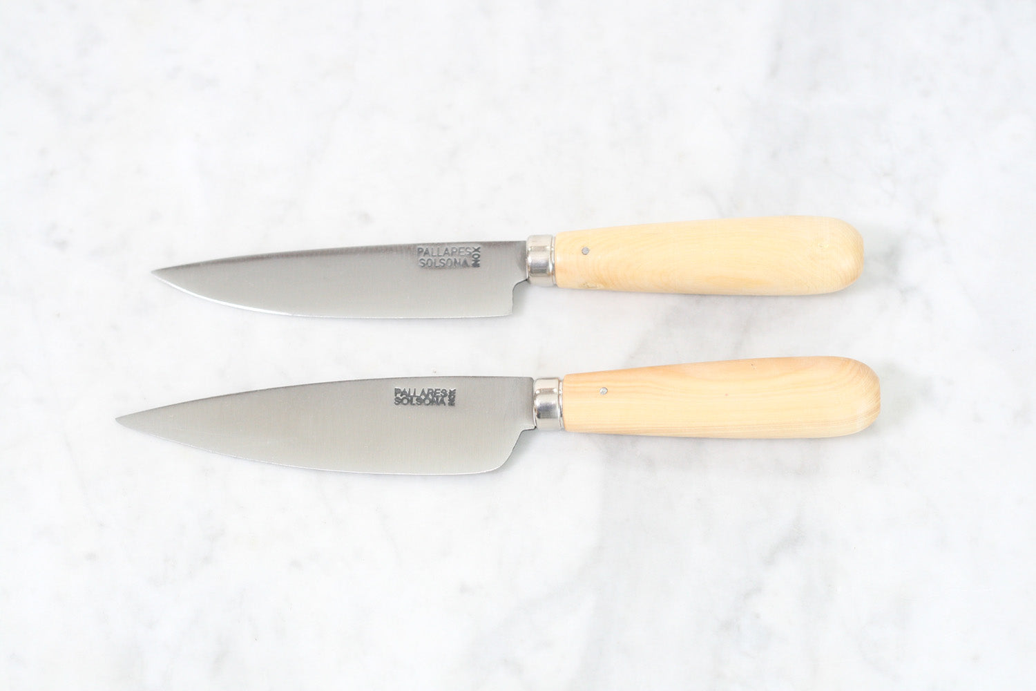 Pallarès Solsona Utility Knife, Stainless