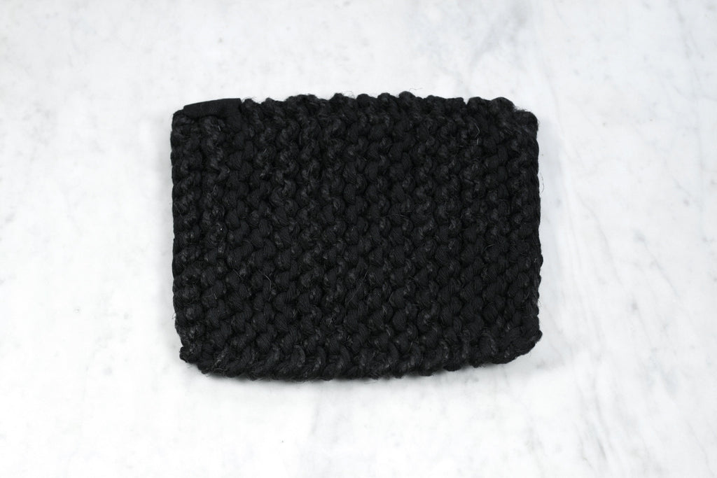Iris Hantverk Knit Pot Holder