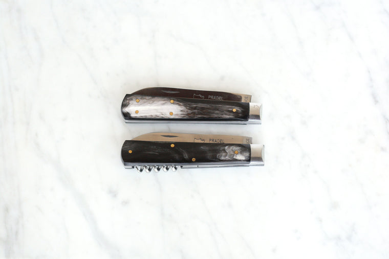Pradel Pocket Knife
