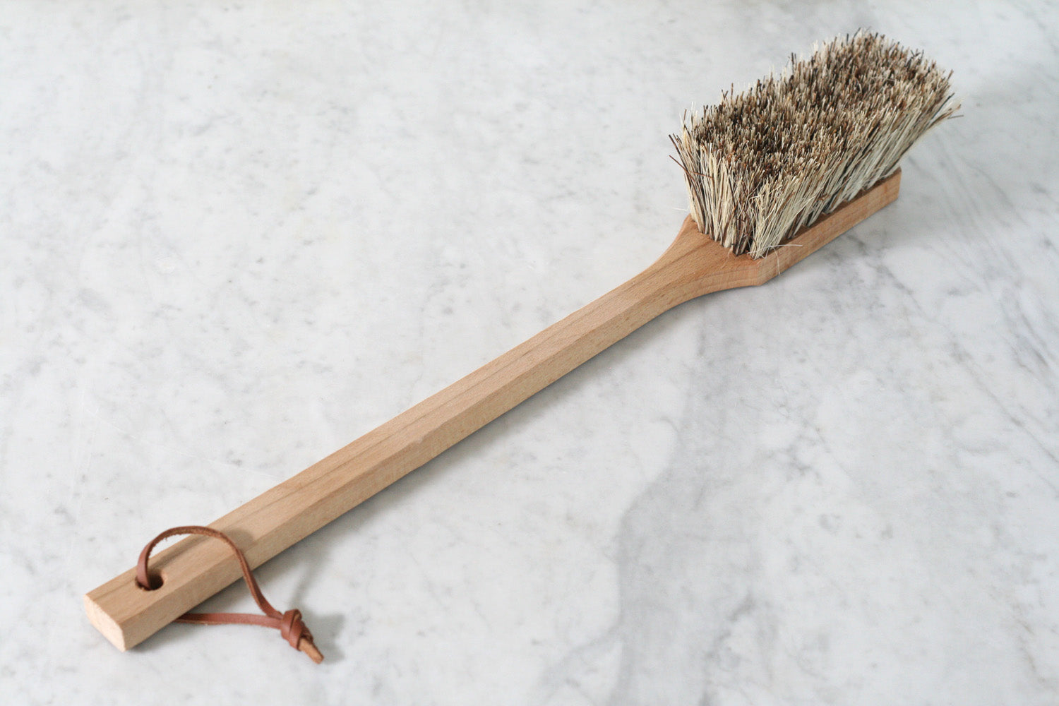Burstenhaus Redecker Long Handled Outdoor Brush