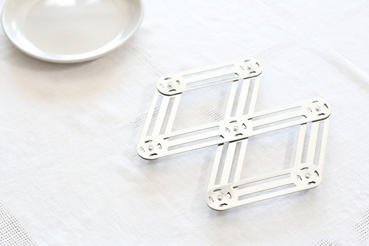 Extendable Table Trivet