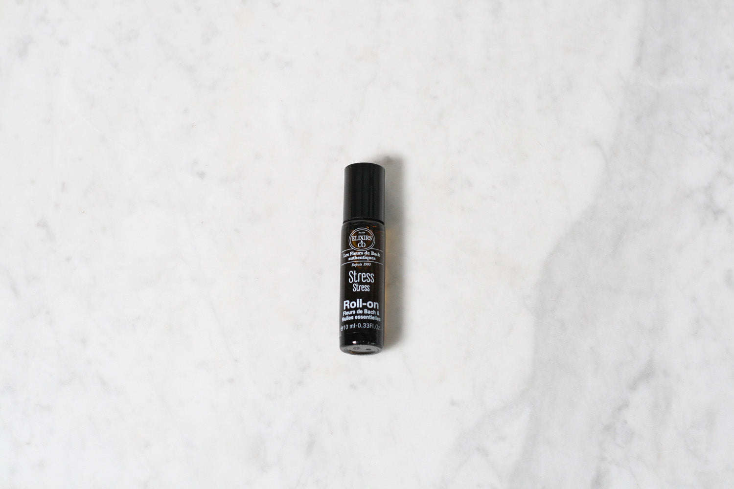 "Elixirs & Co ""Stress"" Roll-on"